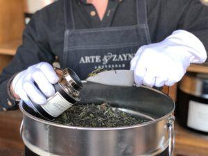 The Many Health Benefits Of Tea