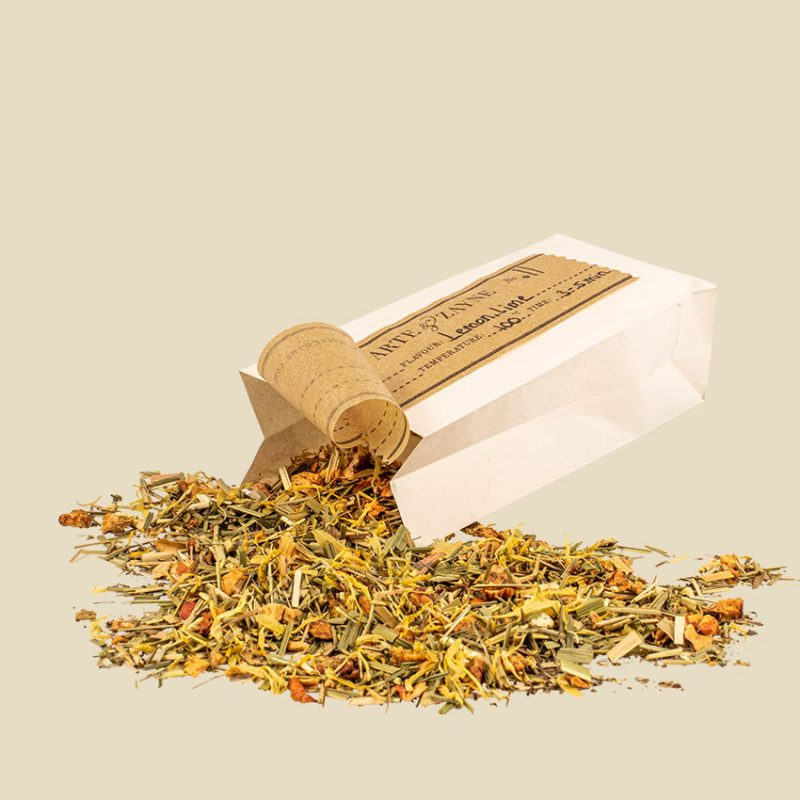 Amore di Madre No.11 Refill Herbal Tea || Arte & Zayne