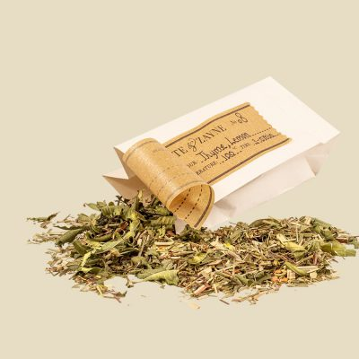 Amour Provence No.08 Refill Herbal Tea || Arte & Zayne
