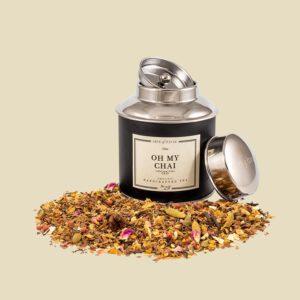 Oh My Chai No.29 Herbal Tea || Arte & Zayne