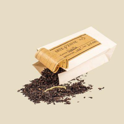 Bombay Hotel No.03 Nachfüllbeutel Schwarzer Tee || Arte & Zayne