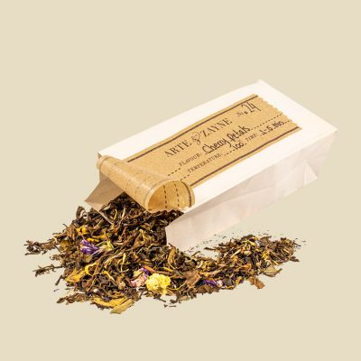 Butterfly Dreaming No.24 Refill White Tea || Arte & Zayne