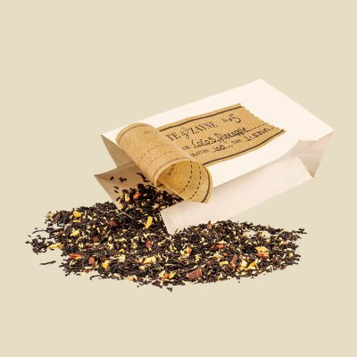 Caribbean Express No.05 Refill Black Tea || Arte & Zayne