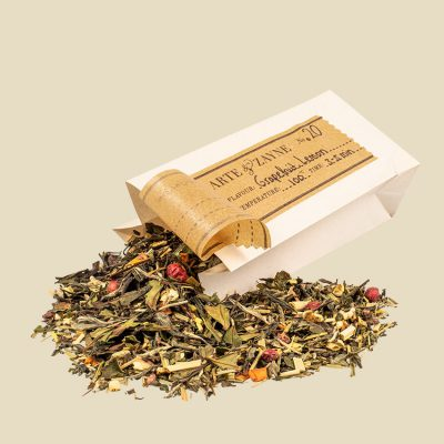 Es Vedra Sunset No.20 Refill White Tea || Arte & Zayne