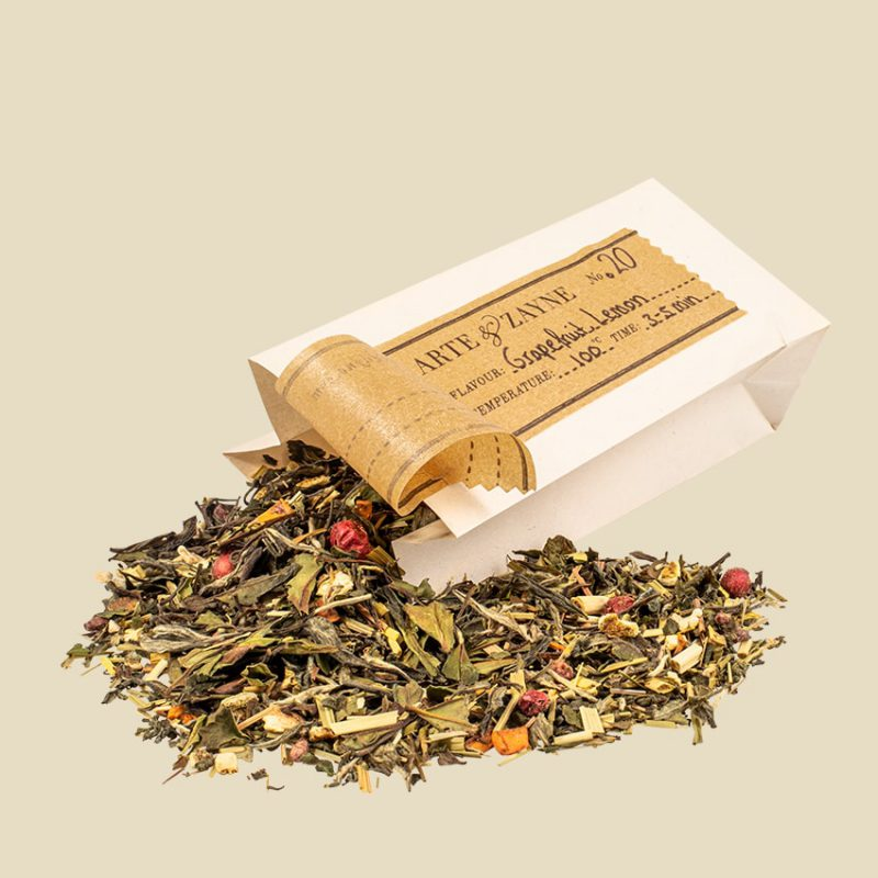 Es Vedra Sunset No.20 Refill White Tea || Arte & Zayne