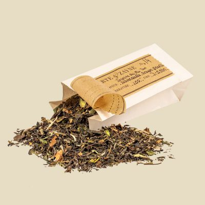 Jasmin Imperial No.14 Refill Green Tea || Arte & Zayne