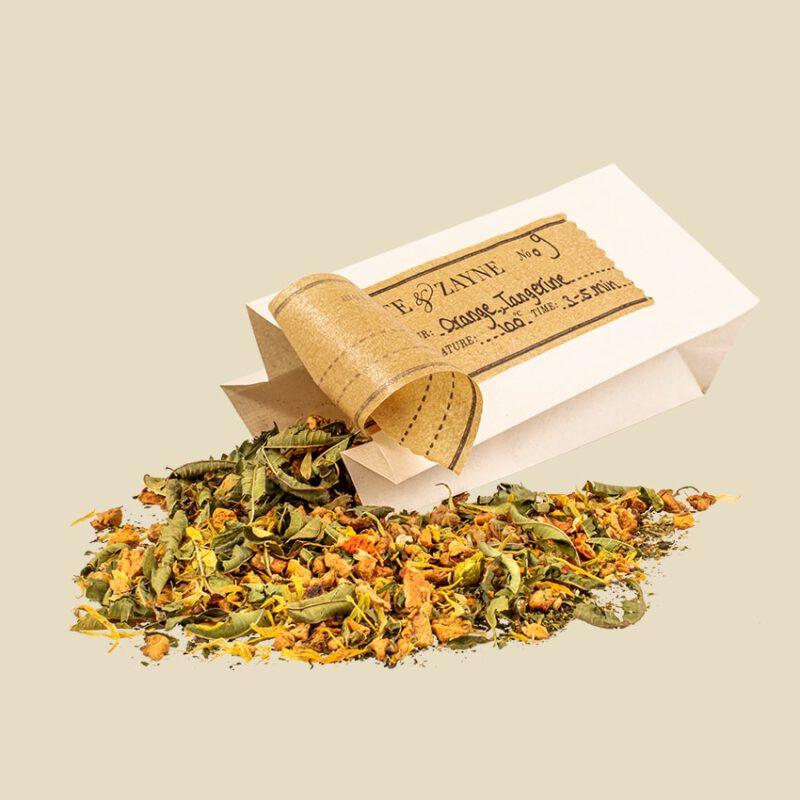 Lakeside Afternoon No.09 Refill Herbal Tea || Arte & Zayne