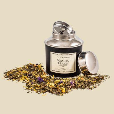 Machu Peace No.21 Weißer Tee || Arte & Zayne