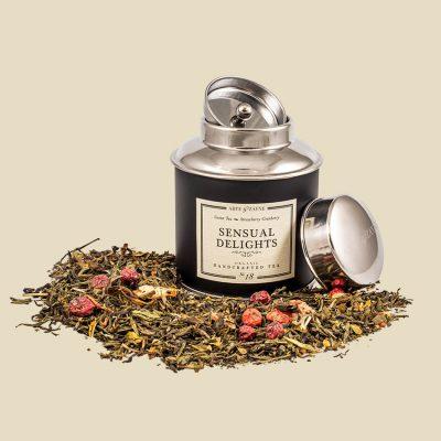 Sensual Delights No.18 Grüner Tee || Arte & Zayne