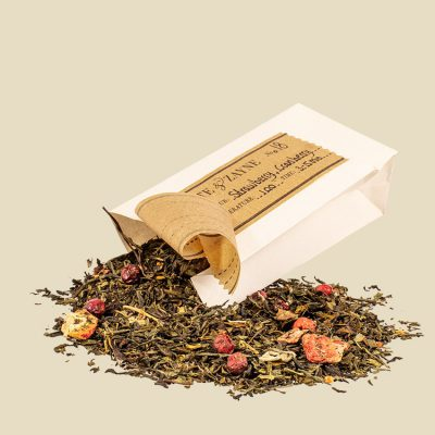 Sensual Delights No.18 Refill Green Tea || Arte & Zayne