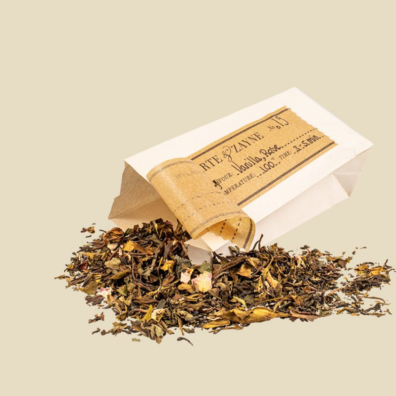 This Year's Love No.19 Refill White Tea || Arte & Zayne