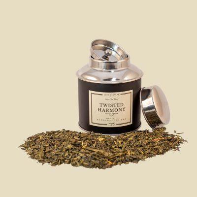 Twisted Harmony No.26 Grüner Tee || Arte & Zayne