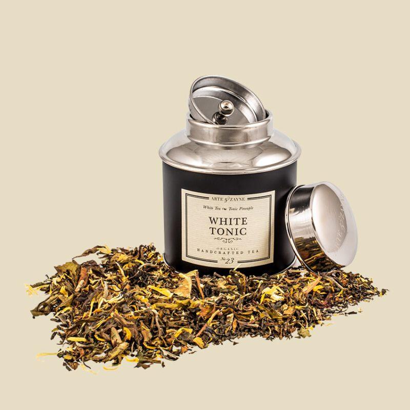 White Tonic No.23 Weißer Tee || Arte & Zayne