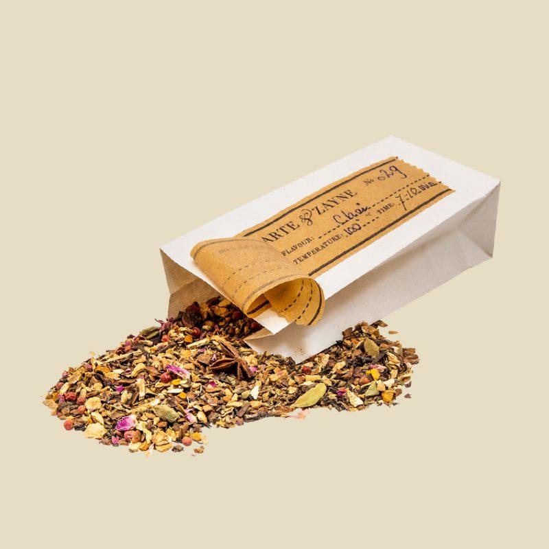 Oh My Chai No.29 Herbal Tea Refill || Arte & Zayne