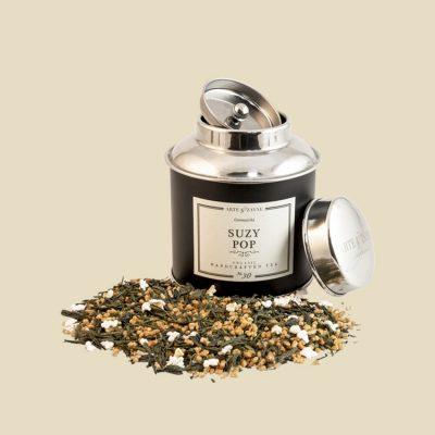 Suzy Pop No.30 Green Tea Blend || Arte & Zayne